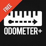 Odometer+ Free GPS Distance