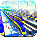 Subway Surf 8: Bullet Trains icon