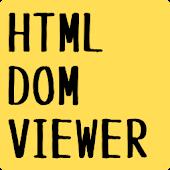 HTML DOM VIEWER