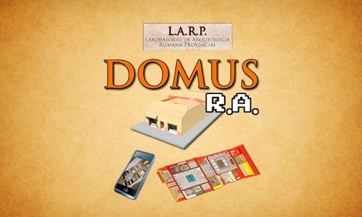 DOMUS RA