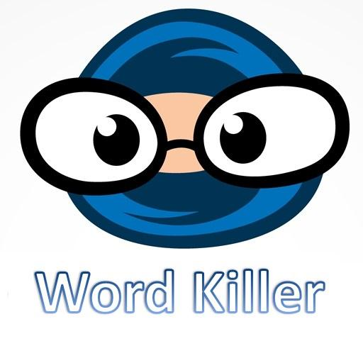Word Killer LOGO-APP點子