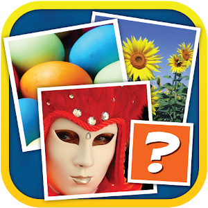 4 Pics 1 Word: Impossible Game for PC and MAC