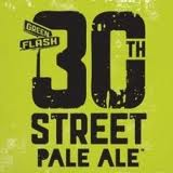 Logo of Green Flash 30th Street Pale Ale