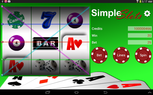 Simple Slots (Free)- screenshot thumbnail