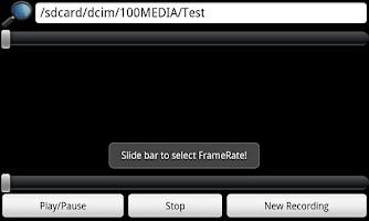 Screenshot of Slow Motion FREE