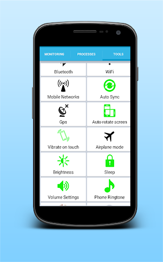 Mobile Cleaner 2015