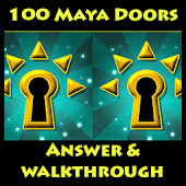 100 maya doors walkthrough