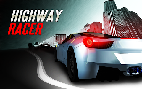 Highway Racer vs Police Cars v1.15