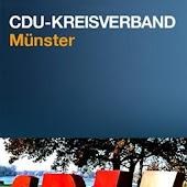 CDU Münster