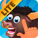 Puzzle Tickle Lite icon