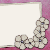Flowers PhotoFrames