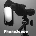 PhoneScope - Phone Digiscoping