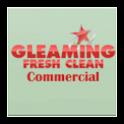 Gleaming Fresh Clean Commercia
