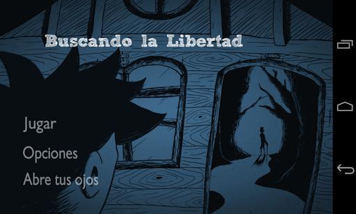 Buscando la libertad