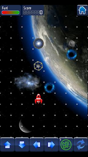 太空冒险II(环宇)
