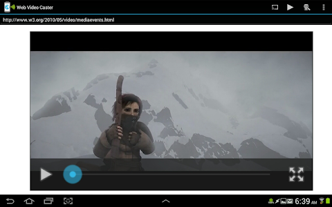 Web Video Caster (Chromecast) v2.5