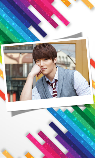Choi Jin-hyuk Wallpaper 03
