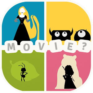 Movie Mania: Guess the Shadow 益智 App LOGO-APP開箱王