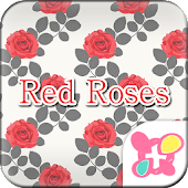 ★FREE THEMES★Red Roses