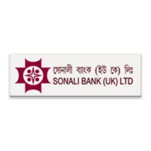 Sonali bank UK
