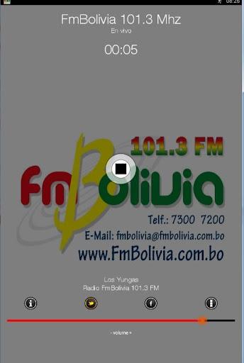 Radio FmBolivia - Chulumani