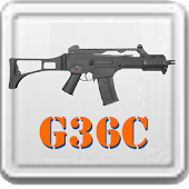 Weapon Sounds: G36C
