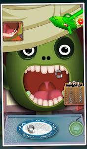 Zombie Braces Treatment v2.1