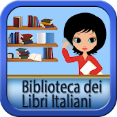 Italian Books Library