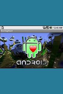 Beating Heart Android - screenshot thumbnail