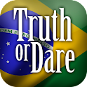 Truth or Dare – Brazil logo