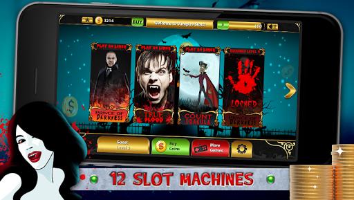 吸血鬼之血槽 - 免費