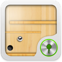 GO Locker Rollingball Theme icon