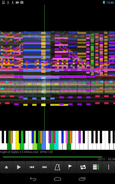 MIDI Voyager Karaoke Player APK Download - Apkindo co id