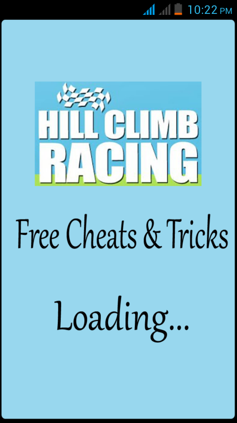 Hill Climb Racing Free Cheats - screenshot