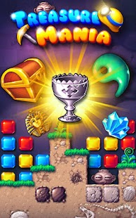 Treasure Mania- screenshot thumbnail