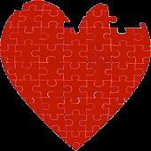 Valentine Jigsaw-Cartoons Spl.