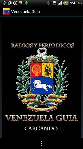 Venezuela Guide Radio n News