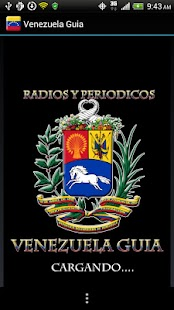 Venezuela Guide Radio n News- screenshot thumbnail