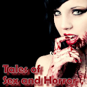 Tales of Sex and Horror logo