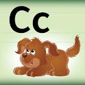 French Alphabet Flash Cards icon