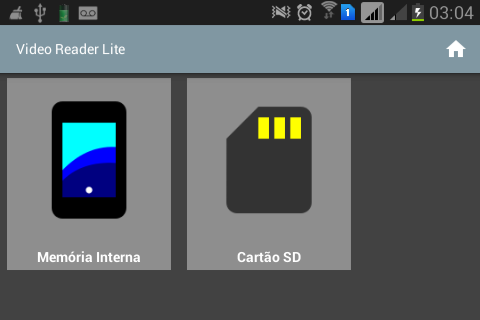 Video Reader Lite