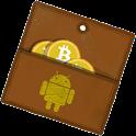 Bitcoin Wallet Balance logo
