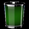 vizBattery Widget logo