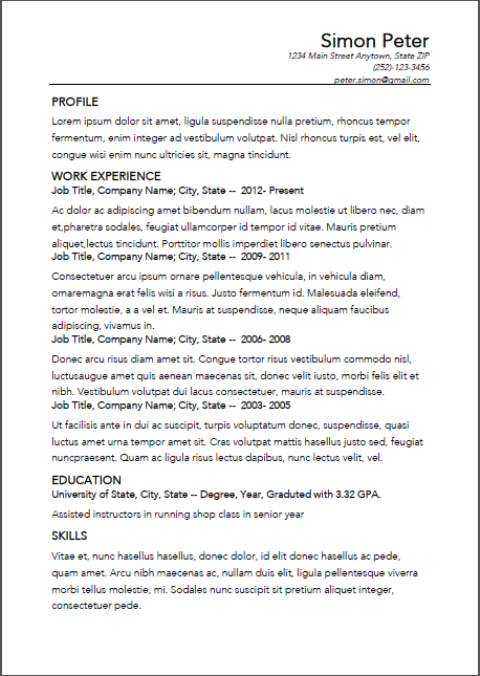 Opposenewapstandardsus  Pleasing Smart Resume Builder  Cv Free  Android Apps On Google Play With Extraordinary Smart Resume Builder  Cv Free Screenshot With Archaic Simple Resume Template Also Resume Template Download In Addition Resume Cover Letter Template And Cover Letter Resume As Well As Chronological Resume Additionally Creative Resumes From Playgooglecom With Opposenewapstandardsus  Extraordinary Smart Resume Builder  Cv Free  Android Apps On Google Play With Archaic Smart Resume Builder  Cv Free Screenshot And Pleasing Simple Resume Template Also Resume Template Download In Addition Resume Cover Letter Template From Playgooglecom