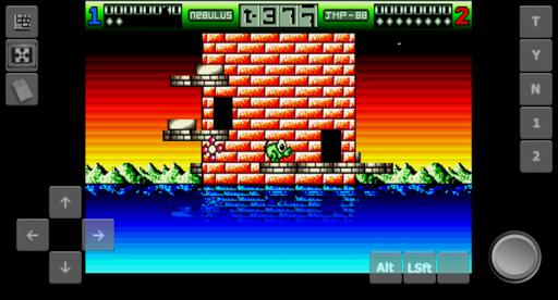 Hataroid (Atari ST Emulator)  screenshots 2