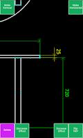 Screenshot of Inard CAD