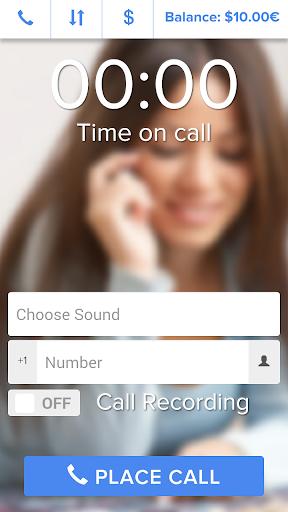 Call FX