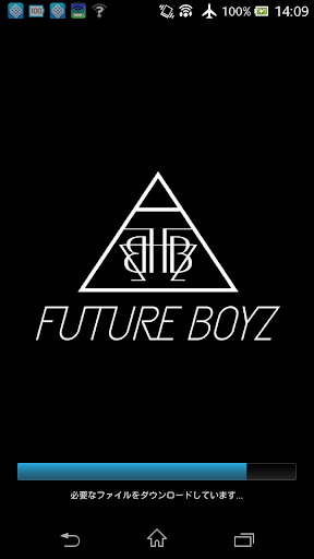 FUTURE BOYZ