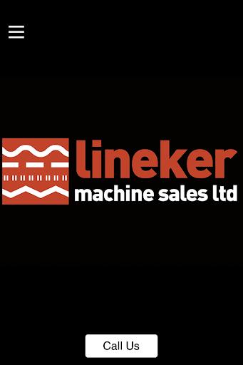 Lineker Machines