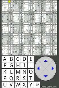 Giant Sudoku 3 - screenshot thumbnail
